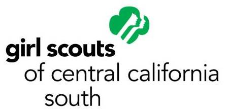 Girl Scouts of Central California South logo